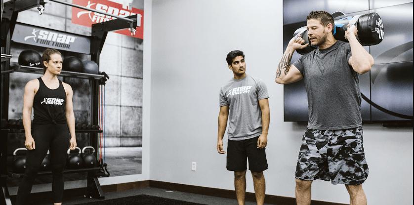 5 Kesalahan Pemula Yang Harus Dihindari di Gym