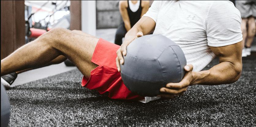 5 Tips Untuk Menghindari Gangguan Di Gym