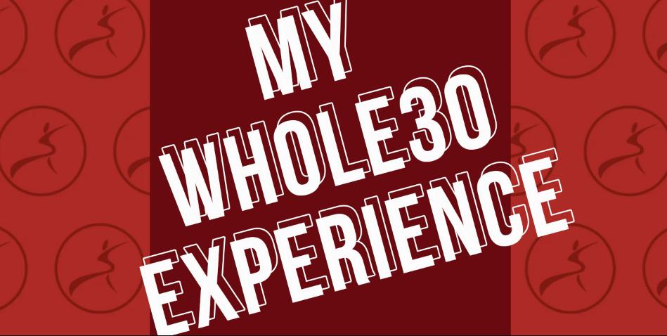 Pengalaman Whole30 Saya